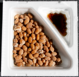 Japanese Food: What Is Natto?