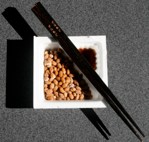 Natto Revisited