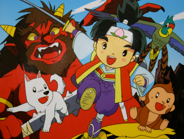Ten Japanese Folktales You Should Know