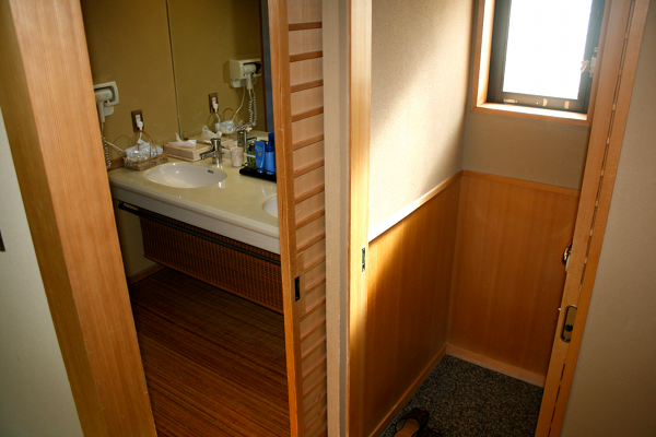 My First Time at A Ryokan (Hakone, Japan 2011) | The Japan Guy