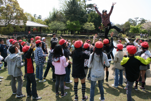 Teaching at a Japanese Public Elementary School:  Which Grade Level Is Your Favorite?