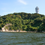 When I think of Enoshima this is the view I image
