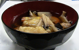 Oishi-so!!