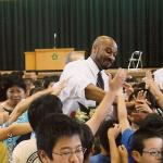 Japanese Public School Last Day