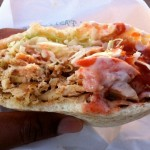 Doner Chicken Kebab