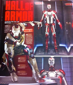Japanese Ironman Movie Book