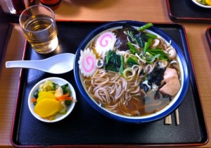 The Joys of Japanese Noodles
