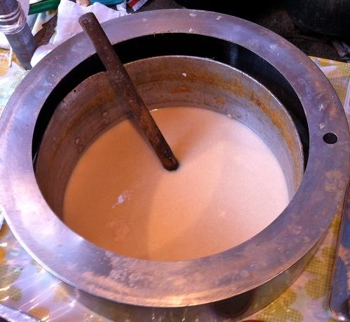 Japanese Sweet Sake